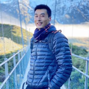 Alex Lu